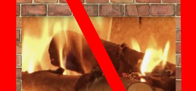Petition gegen Holzverbrennung